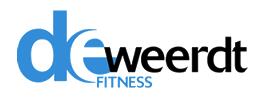 Logo Fitness Deweerdt